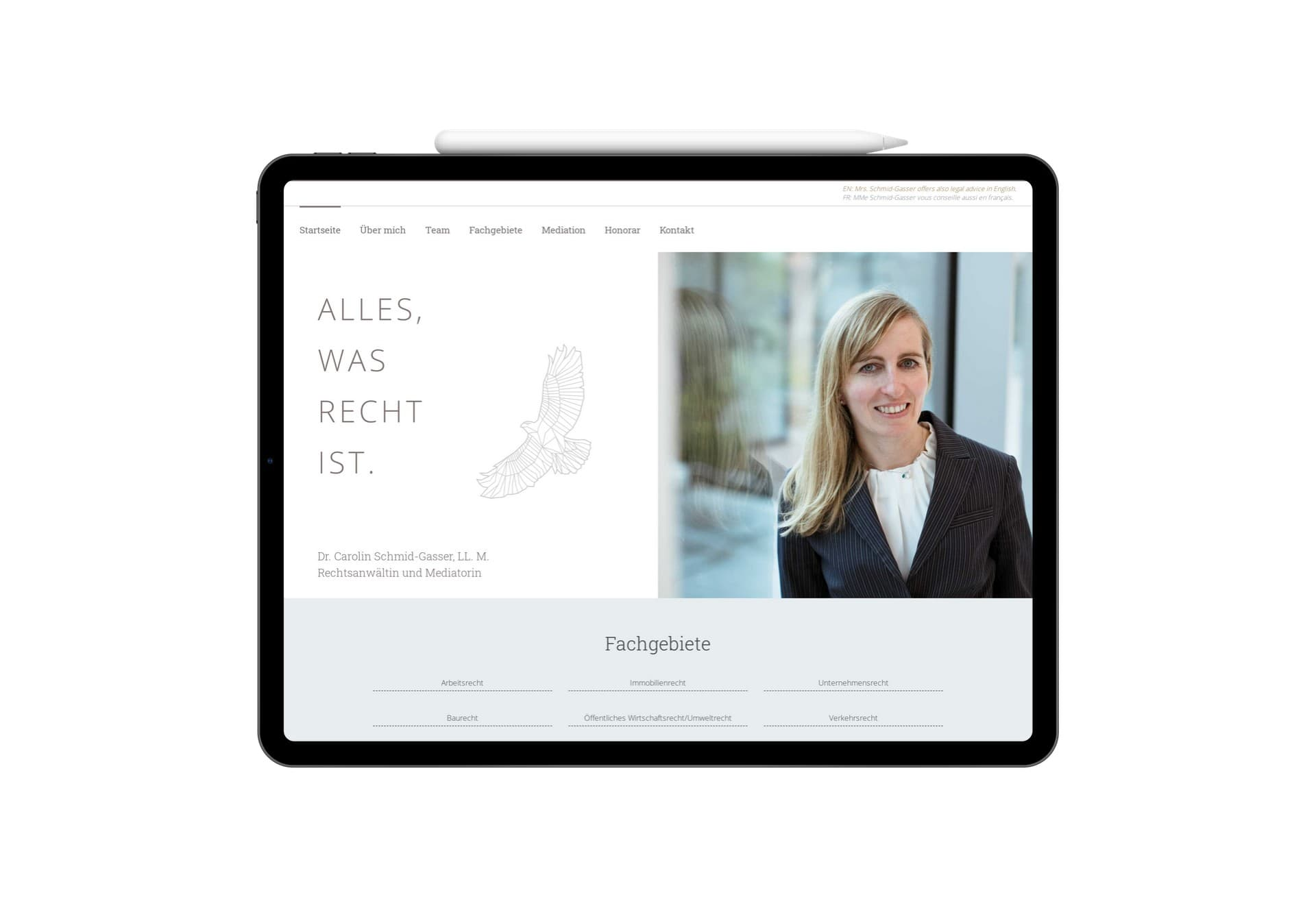 design-zu-wordpress-dr-gasser